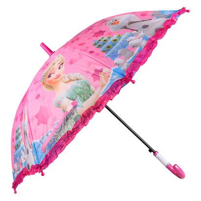 Bảo vệ con bằng những chiếc ô dù cầm tay xinh xắn